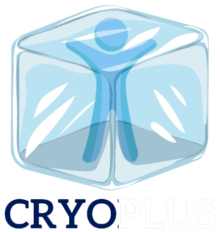 cryo plus logo